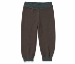Knits pants MAX brown