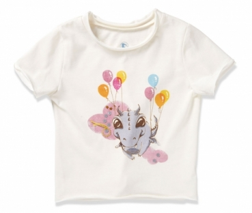T-Shirt DRAGON BALLOON von nyani