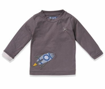 Pullover PATTI ROCKET charcoal