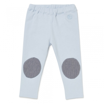 Kinder Leggings MAKE IT OR BREAK IT II hellblau von nyani