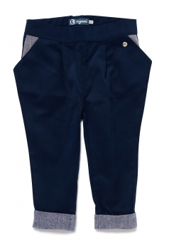 Kinderhose PANTS UP UP & MINE II blau