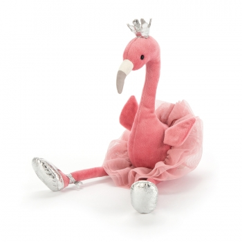 "Stofftier ""Fancy Flamingo"" von Jellycat"