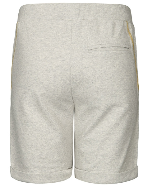 Sweatshorts SKYWALKER in grau meliert