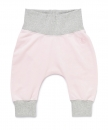 Baby Hose ROLL DOWN Pants chalk pink